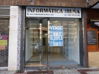 Local en Alquiler en Pamplona (Pintor Zubiri)
