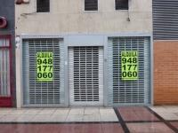 Local en Alquiler en Pamplona (Marcelo Celayeta)