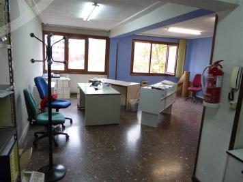 Oficina en Venta en Iturrama(Pamplona)