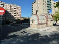 Garaje en Venta en Pamplona (Sancho el Fuerte)