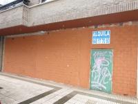 Local en Alquiler en Pamplona (Iturrama)