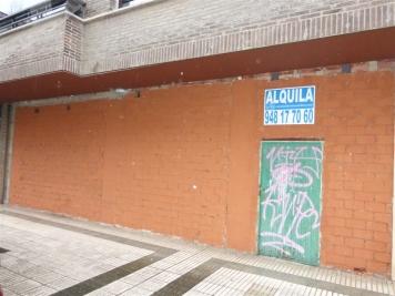 Local en Alquiler en Iturrama(Pamplona)