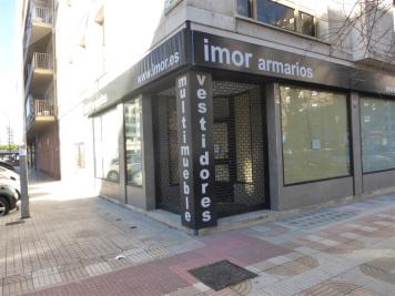 Local en Venta en Monasterio Cilbeti(Pamplona)