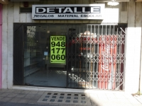 Local en Venta en Pamplona (Iturrama)