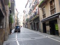 Local en Alquiler en Pamplona (Curia)